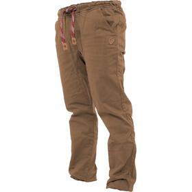ABK Parkour Bukser Herrer, earth brown
